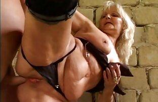 Dreier ältere pornos aufgezeichnet auf einer einfachen Kamera