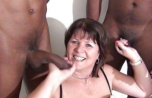 Kuss drücken Sie den reife mutter sex Gummi auf den Punkt gebrochen